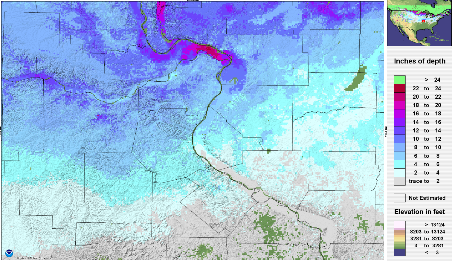 January   2014   Missouri/S Illinois Weather Center Blog - photo#27